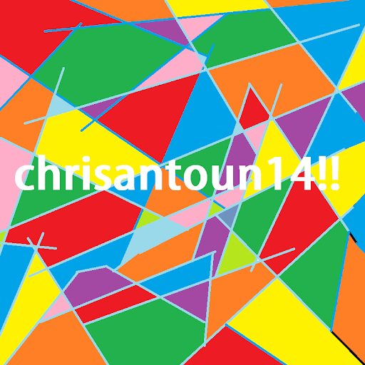 chrisantoun14