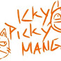 IckyPickyManga
