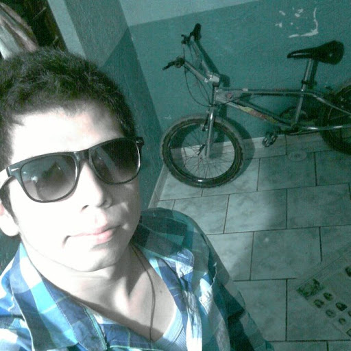 Juan Daniel Mercado