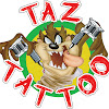 Taz Tattoo