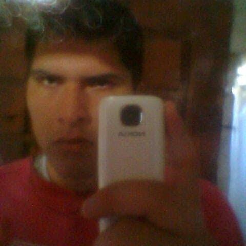 Nahuel Garcia