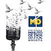Emisora Minuto de Dios Bogotá 107.9 F.M.