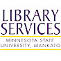 Memorial Library @ Minnesota State University, Mankato