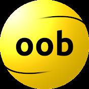 OrangeOnBlack