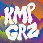 Kamp Grizzly