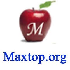 Рейтинг youtube(ютюб) канала Создание сайтов. Maxtop.org