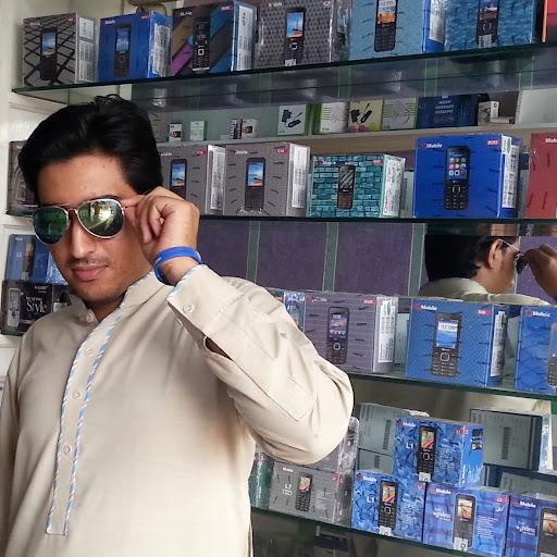 Ahmed Abbasi video