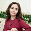 Alfiya Ganieva