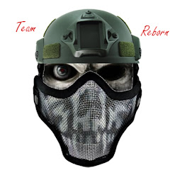 Team Reborn