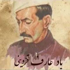 Aref Qazvini - Topic