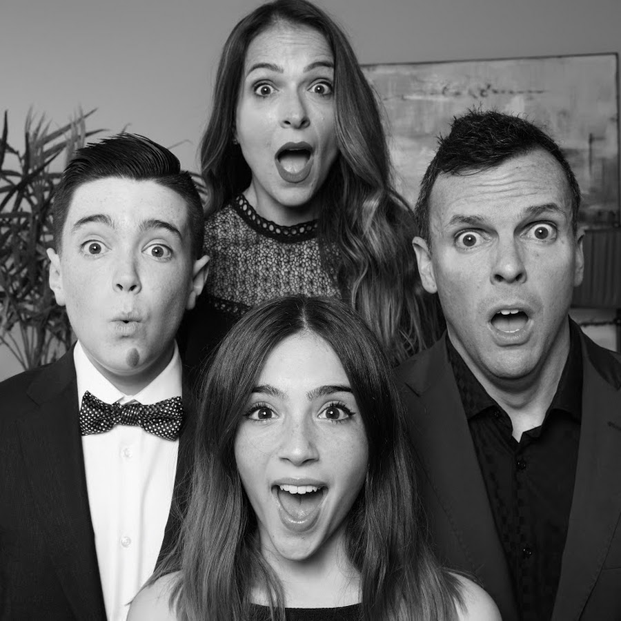 Image result for eh bee family
