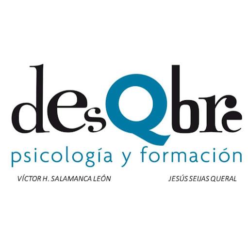 desQbre Psicología y Formación
