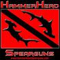 HammerHeadSpeargun