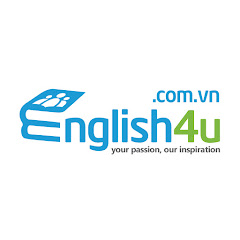Học tiếng Anh Online - English4u.com.vn