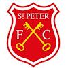 St Peter FC Jersey