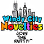 Windy City Novelties, Inc.