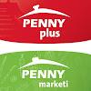 Penny Plus Penny Marketi