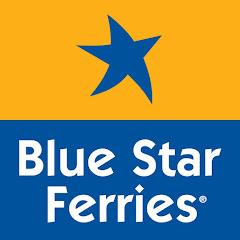 BlueStarFerriesGR