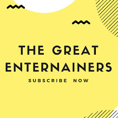 Cover Profil The Great Entertainers