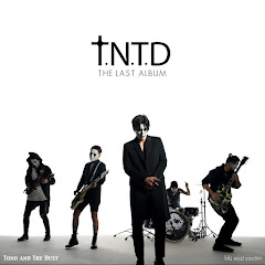 Tono & The Dust Official