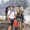 Hiking the Globe with Kids
