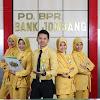 Perusahaan Daerah BANK JOMBANG
