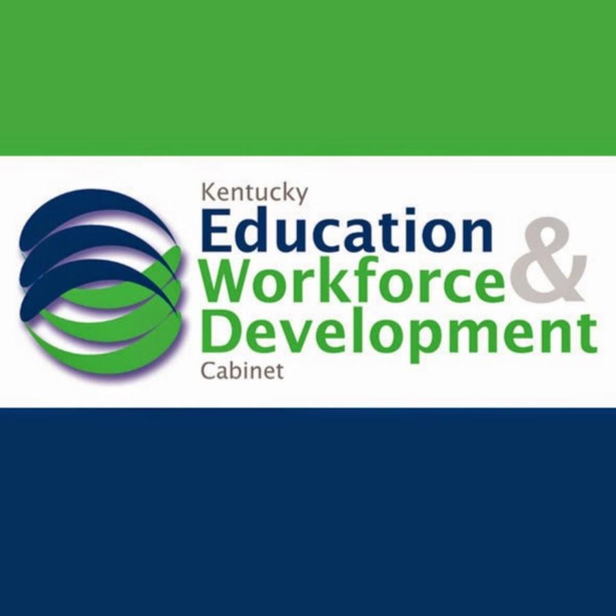 Kentucky Education & Workforce Development Cabinet - YouTube