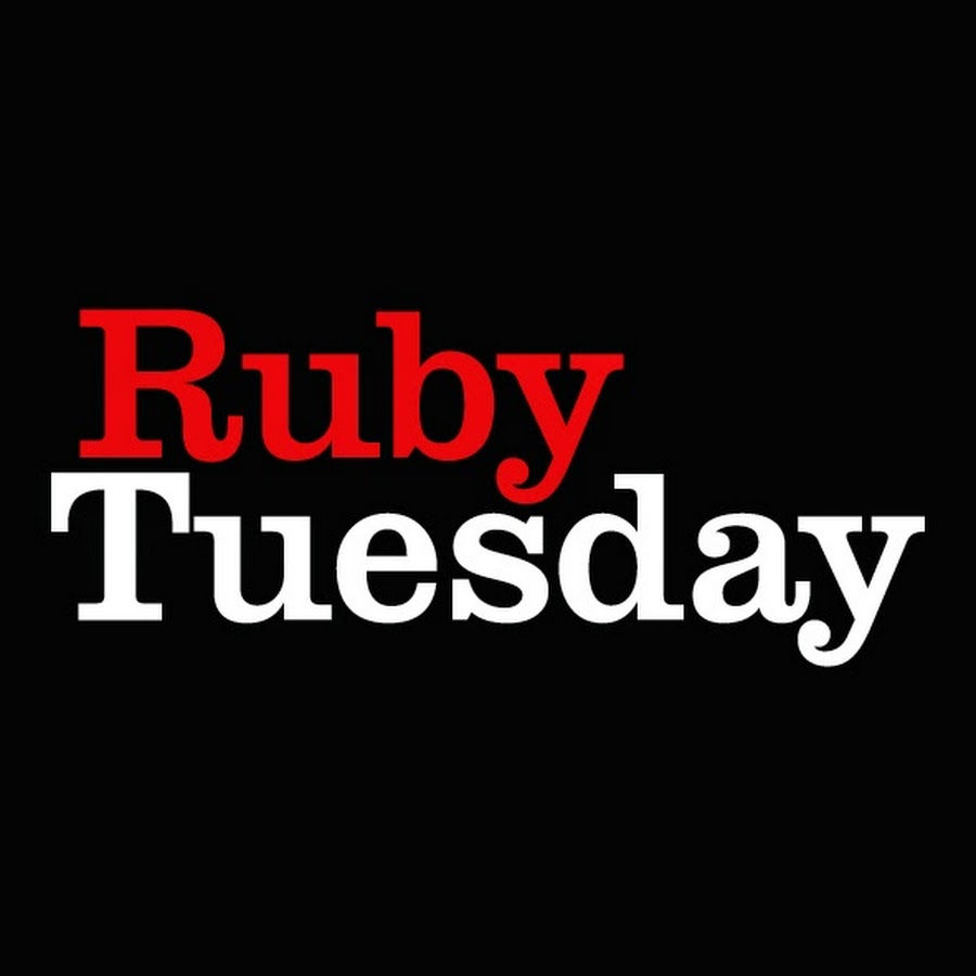 ruby tuesday video
