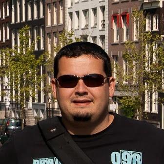 Pedro José Barbero López