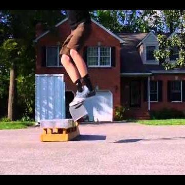SkatingInRoseBay