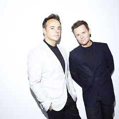 All Ant and Dec