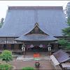 【世界遺産】関山 中尊寺