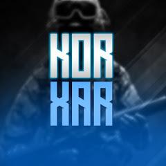 youtubeur Kor Xar Gaming