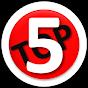youtube(ютуб) канал Top Five