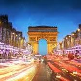 SHAN PARIS
