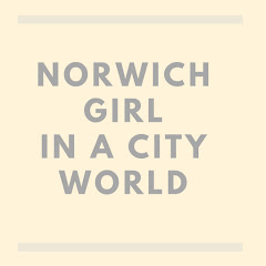 City Girl In a Norwich World