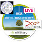 DNA Lectures - Who Do You Think You Are 2014