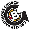 Greater Baltimore Church Online