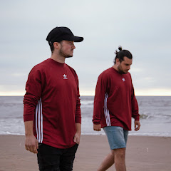Danny da Costa & Tariq on Sax