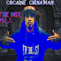 cocaine china
