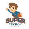 SuperTekBoy