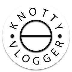 Cover Profil Knotty Vlogger