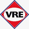 Virginia Railway Express - VRE