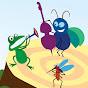 Gyerekdalok és mondókák - rajzfilmek gyerekeknek