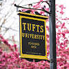 Tufts Admissions
