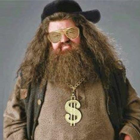 Herr Hagrid