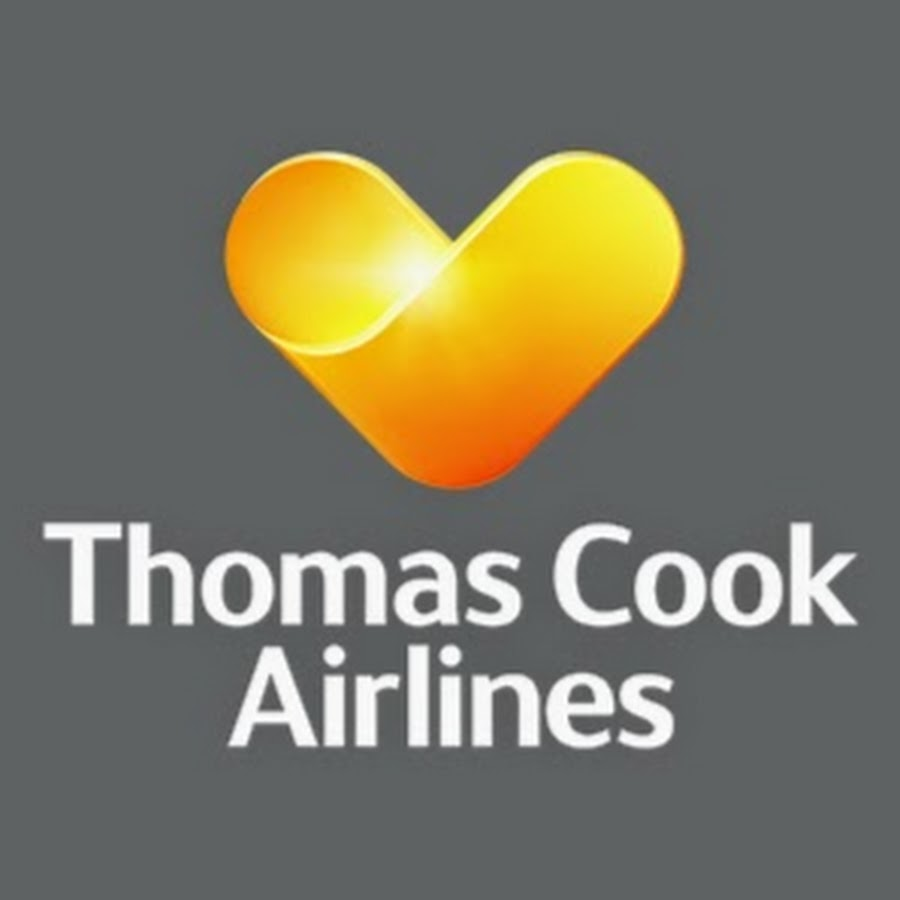 thomas cook group airlines youtube