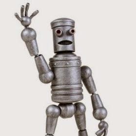 Smartest Robot Alive