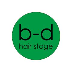 香芝市美容室BOND hair stage