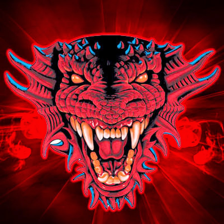 Red Drafon